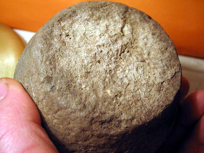Горшочек из под монет