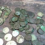 Клад серебряных монет ВКЛ
