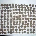 Клад монет ханов Гиреев