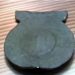 Формы для изготовления фальшивых монет
