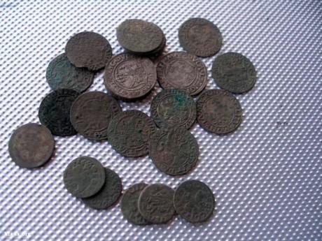 Кошелек монет ВЛК и РП