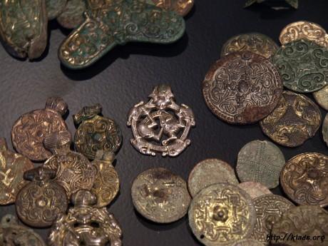 Ювелирные изделия викингов