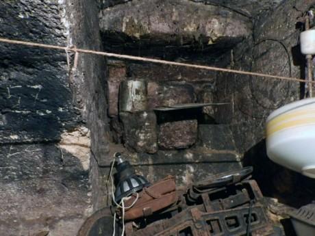 Двуглавая ворона и яйца фабирже...