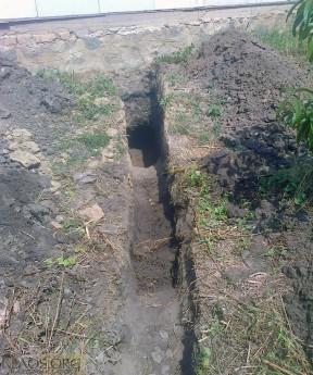 Клад в канализации