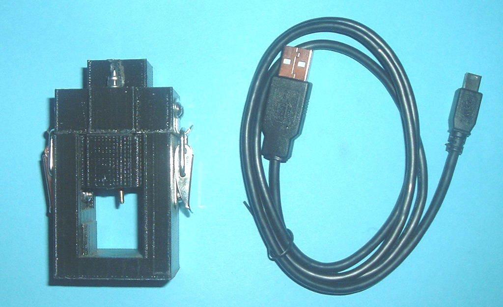 Блок для зарядки катушки XP DEUS