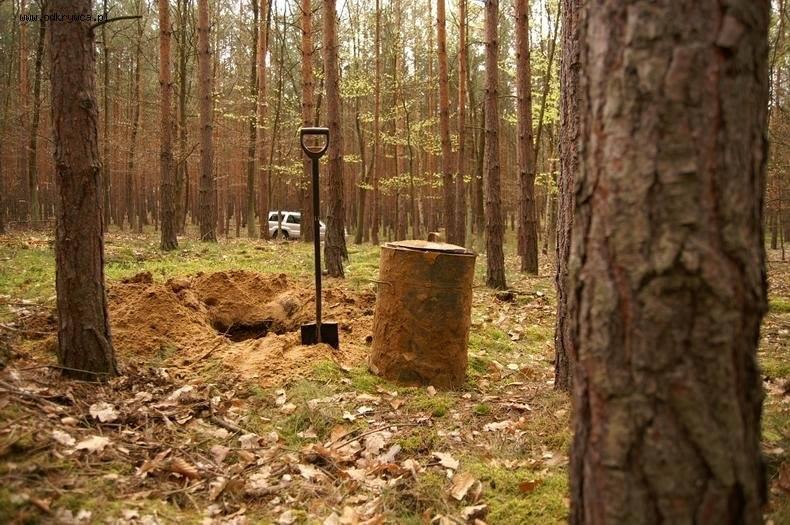 Подборка вещевых кладов из Польши