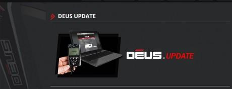 Ну вот и дождались 4 версии для Deus (Beta версия)