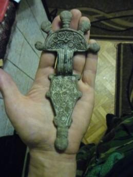 Находки на ладони #129 Findings on the palm