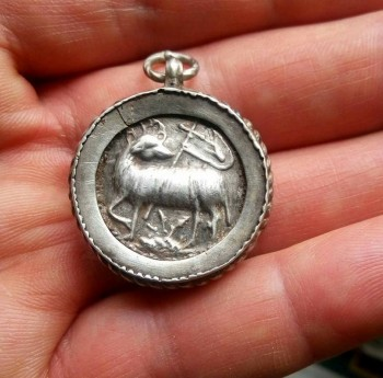 Находки на ладони #156 Findings on the palm