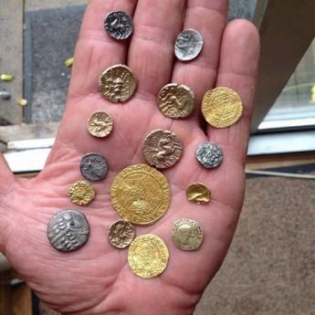 Находки на ладони #159 Findings on the palm