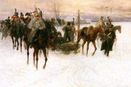 Клад Наполеона в Смоленской области найден?