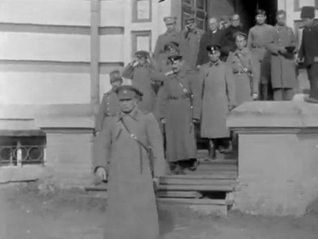Золото Колчака в Петропавловске. Клад, которого не было - разрушение легенды?